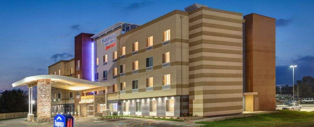 Fairfield Inn & Suites Knoxville Lenoir City, TN