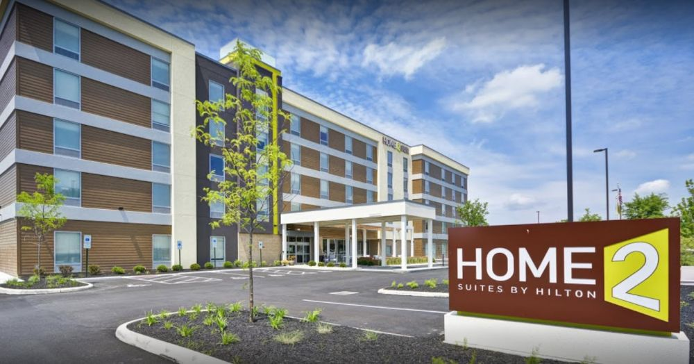 Home2Suites by Hilton Fort Jackson, SC