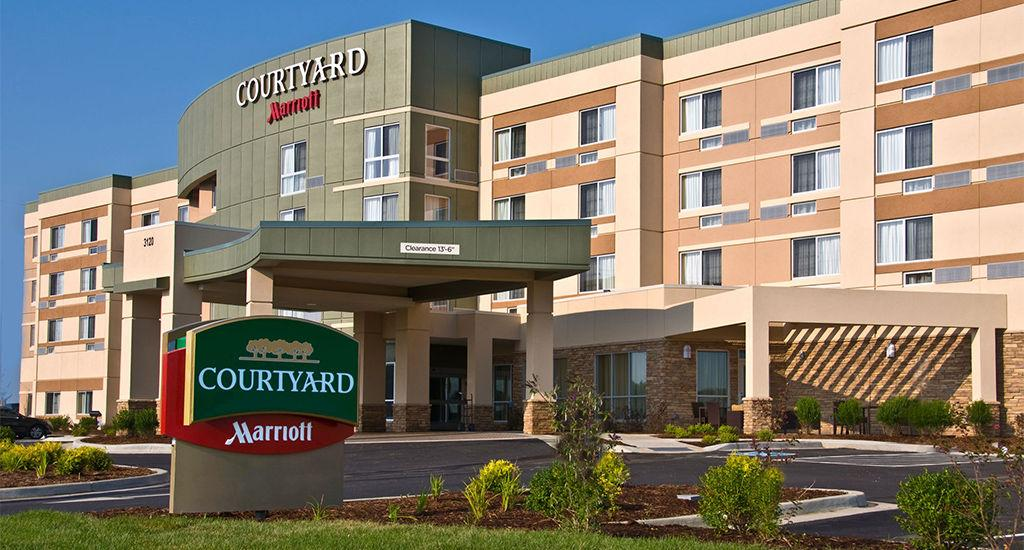 View Website Photo Courtyard By Marriott