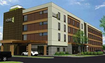 Home2Suites by Hilton Clarksville, TN