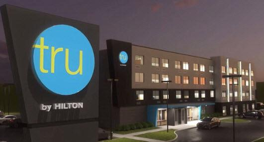 Tru by Hilton Knoxville / West