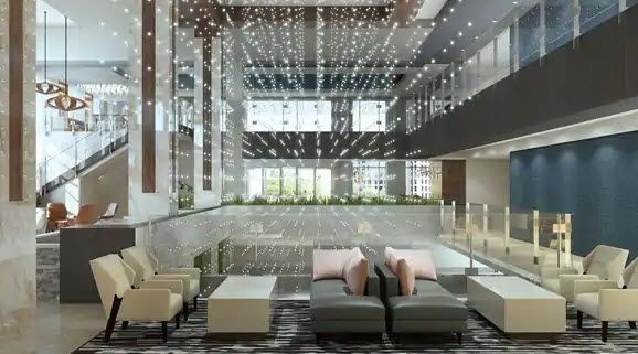 Embassy Suites by Hilton Knoxville / Downtown